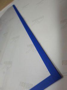 Карман для стенда формата А4